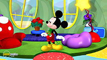 A still #49 from Mickey Mouse Clubhouse: Minnie's Winter Bow Show (2016)