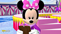 A still #48 from Mickey Mouse Clubhouse: Minnie's Winter Bow Show (2016)