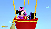 A still #45 from Mickey Mouse Clubhouse: Minnie's Winter Bow Show (2016)