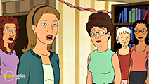 A still #2 from King of the Hill: Series 13 (2008)