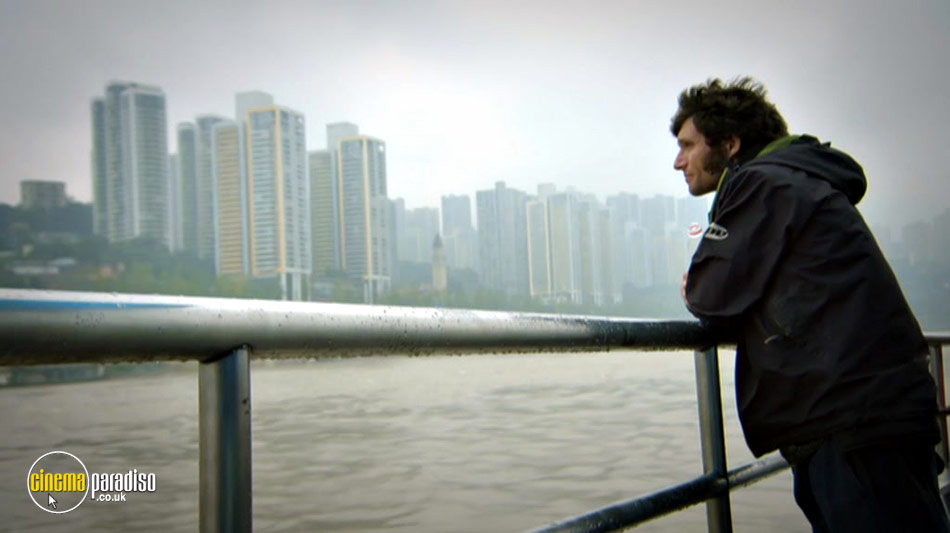 Our Guy in China (aka Guy Martin: Our Guy in China) online DVD rental