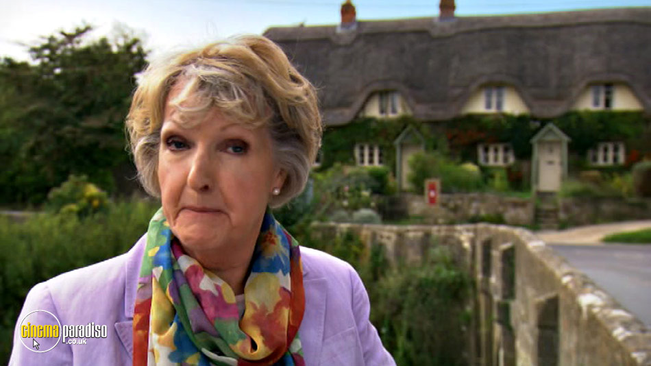 Penelope Keith's Hidden Villages: Series 1 online DVD rental