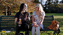 A still #37 from Deathgasm (2015)