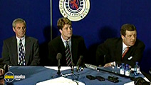A still #26 from Rangers FC: Brian Laudrup: The Joy of Football (2012)