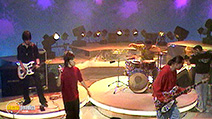 A still #15 from Stone Roses (2004)