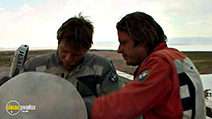 A still #58 from Long Way Round: Ewan McGregor and Charley Boorman (2004)