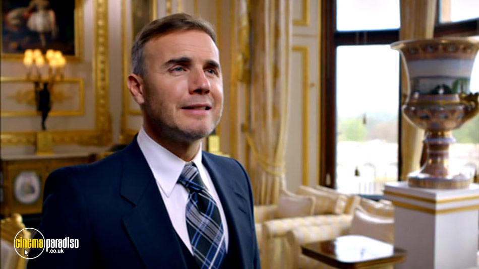 Gary Barlow: On Her Majesty's Service online DVD rental