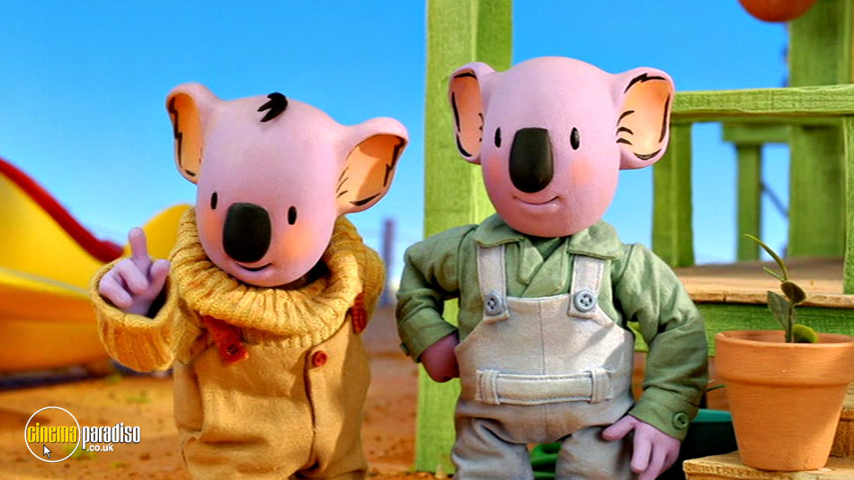 A still #5 from The Koala Brothers: Archie's New Home (2004