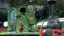 A still #23 from Best of British Steam: The Bluebell Railway (2002)