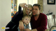 A still #5 from The Next Three Days (2010) with Russell Crowe and Elizabeth Banks