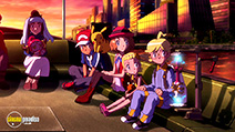 A still #42 from Pokemon the Movie: Hoopa and the Clash of Ages (2015)