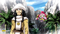 A still #40 from Pokemon the Movie: Hoopa and the Clash of Ages (2015)