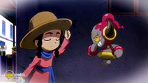 A still #38 from Pokemon the Movie: Hoopa and the Clash of Ages (2015)