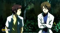 A still #5 from The Melancholy of Haruhi Suzumiya: Series 2 (2009)
