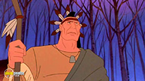 A still #45 from Pocahontas 2: Journey to a New World (1998)