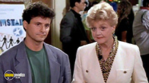 A still #4 from Murder, She Wrote: Series 9 (1992)