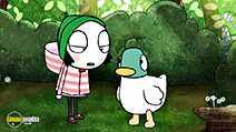 A still #8 from Sarah and Duck: Constable Quack and Other Stories (2017)