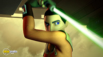 A still #33 from Star Wars Rebels: Series 3 (2016)