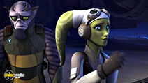A still #32 from Star Wars Rebels: Series 3 (2016)