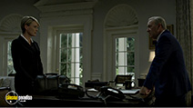A still #3 from House of Cards: Series 5 (2017)