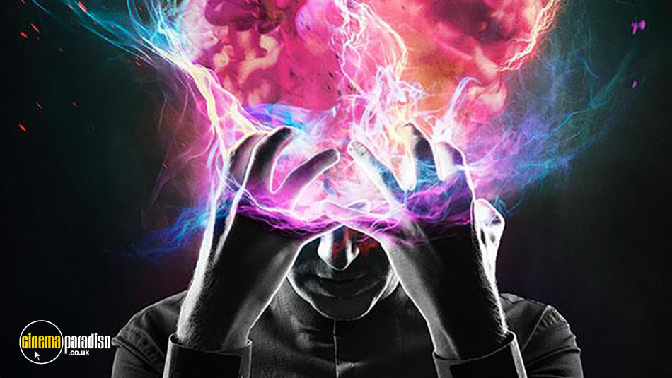 Legion: Series 1 online DVD rental