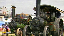 A still #37 from Classic Transport Collection: Traction Engines (2016)