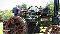 A still #36 from Classic Transport Collection: Traction Engines (2016)