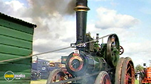A still #35 from Classic Transport Collection: Traction Engines (2016)