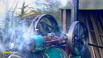 A still #34 from Classic Transport Collection: Traction Engines (2016)