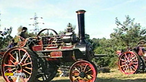 A still #33 from Classic Transport Collection: Traction Engines (2016)