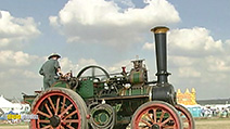 A still #31 from Classic Transport Collection: Traction Engines (2016)