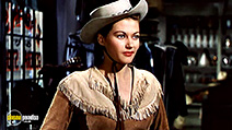 A still #22 from Calamity Jane and Sam Bass (1949)