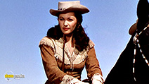 A still #16 from Calamity Jane and Sam Bass (1949)