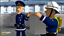 A still #47 from Fireman Sam: Norman on the Loose (2013)