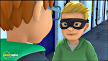 A still #42 from Fireman Sam: Norman on the Loose (2013)
