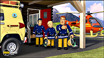 A still #40 from Fireman Sam: Norman on the Loose (2013)