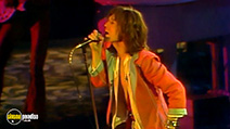 A still #9 from Rolling Stones: From the Vault: Live in 1975 (1975)