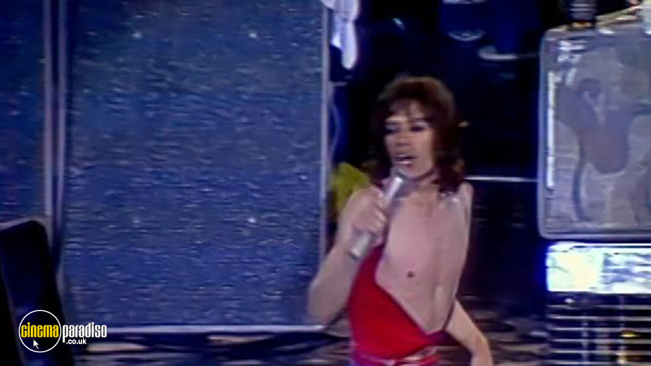 Rolling Stones: From the Vault: Live in 1975 (aka From The Vault - L.A. Forum - Live In 1975) online DVD rental