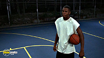 A still #7 from He Got Game (1998)