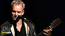 A still #34 from Sting: Inside: The Songs of Sacred Love (2003)