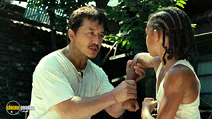 A still #21 from The Karate Kid with Jackie Chan