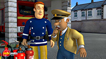 A still #42 from Fireman Sam: The Great Escape of Pontypandy (2015)