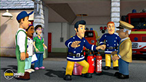 A still #41 from Fireman Sam: The Great Escape of Pontypandy (2015)