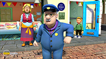 A still #40 from Fireman Sam: The Great Escape of Pontypandy (2015)