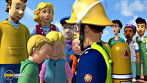 A still #36 from Fireman Sam: The Great Escape of Pontypandy (2015)