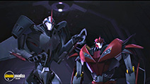 A still #11 from Transformers Prime: Series 3: Part 2 (2013)