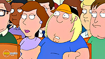 A still #8 from Family Guy: Series 7 (2008)