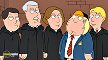 A still #5 from Family Guy: Series 7 (2008)