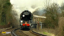A still #17 from Classic Steam Train Collection: Taw Valley (2005)