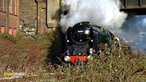 A still #15 from Classic Steam Train Collection: Taw Valley (2005)